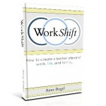 """Work Shift"" eBook Review & Giveaway"
