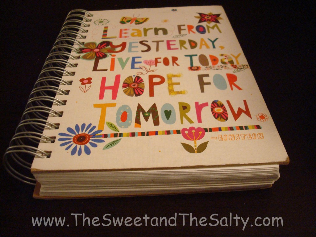 Journal Quote Special Needs